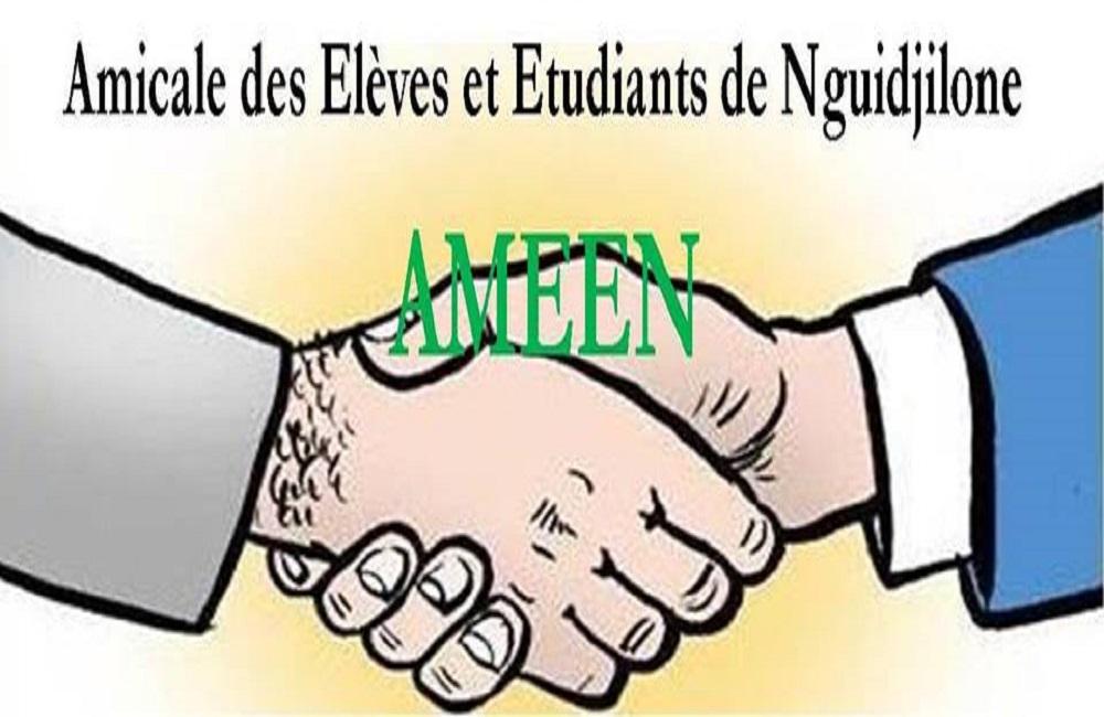 Chronique : L'AMEEN, une communauté exemplaire !