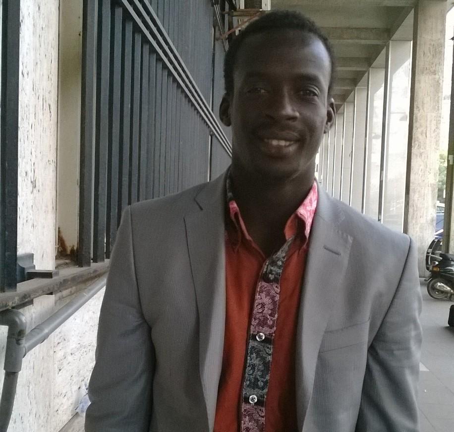 Interview avec Monsieur El Hadji Kane, Président du groupe «Challenge Elou Events»