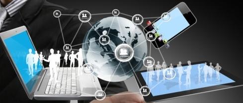 De l'analogique au numérique, une révolution sans précédant de la Technologie !
