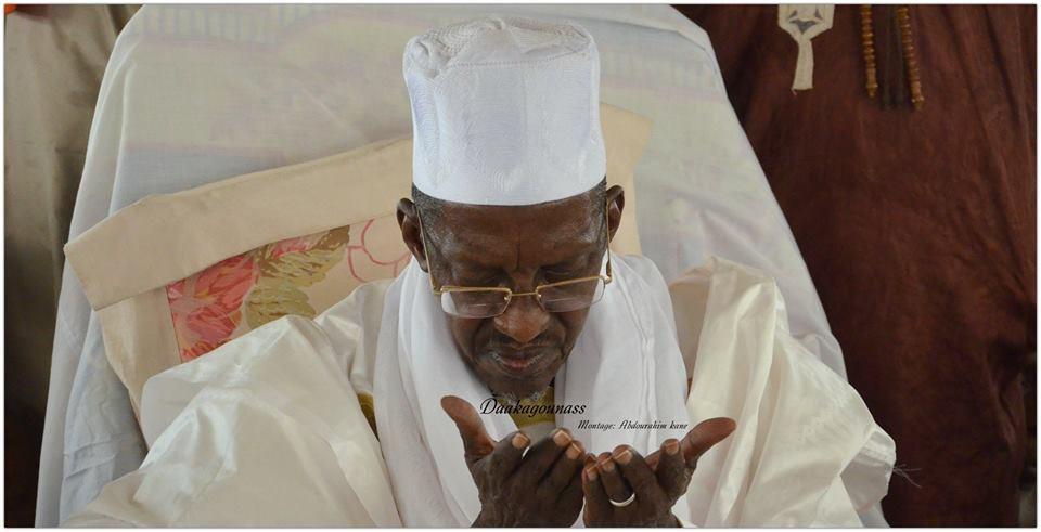 Thierno Ahmadou Tidiane Ba(RTA) : Eminent Ambassadeur de l'Islam et de la Tidjaniya (Par Aliou Koume)