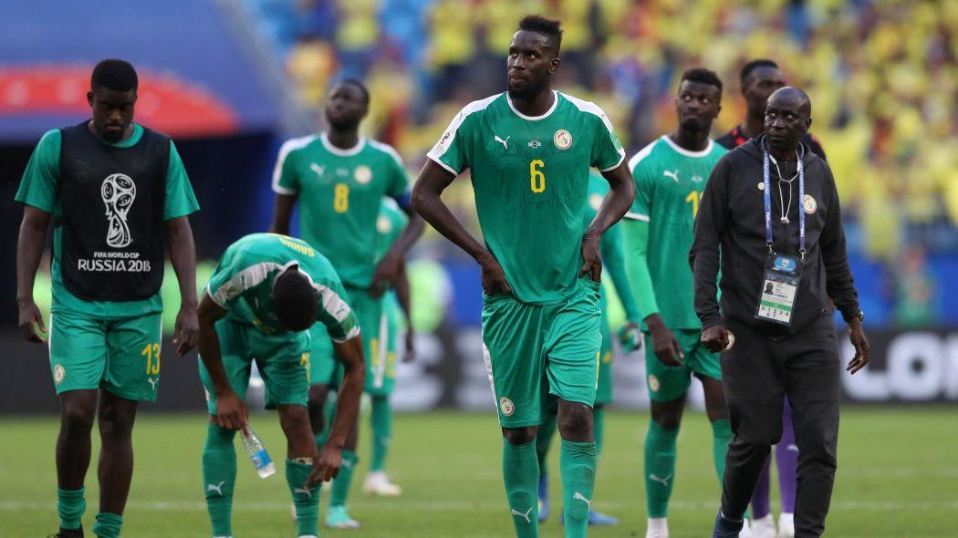 Mondial 2018 : nouvelle désillusion du football africain !