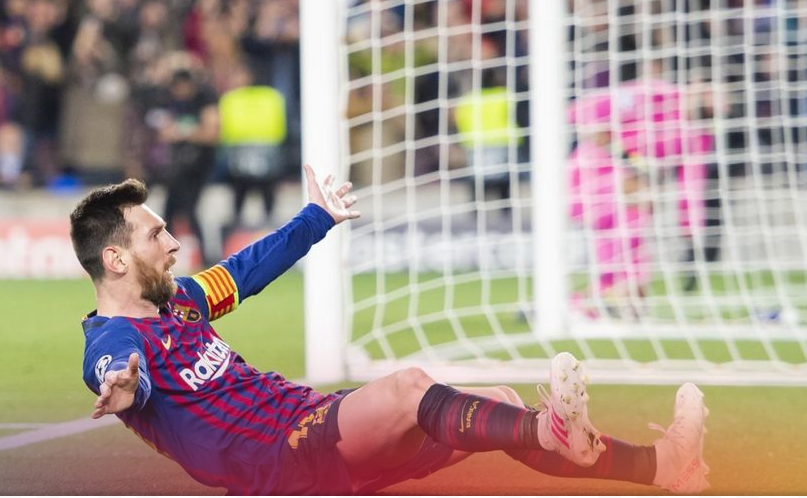 Messi, une autre dimension du football !