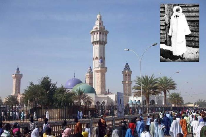 Cheikh Ahmadou Bamba, une vie au service de l'Islam