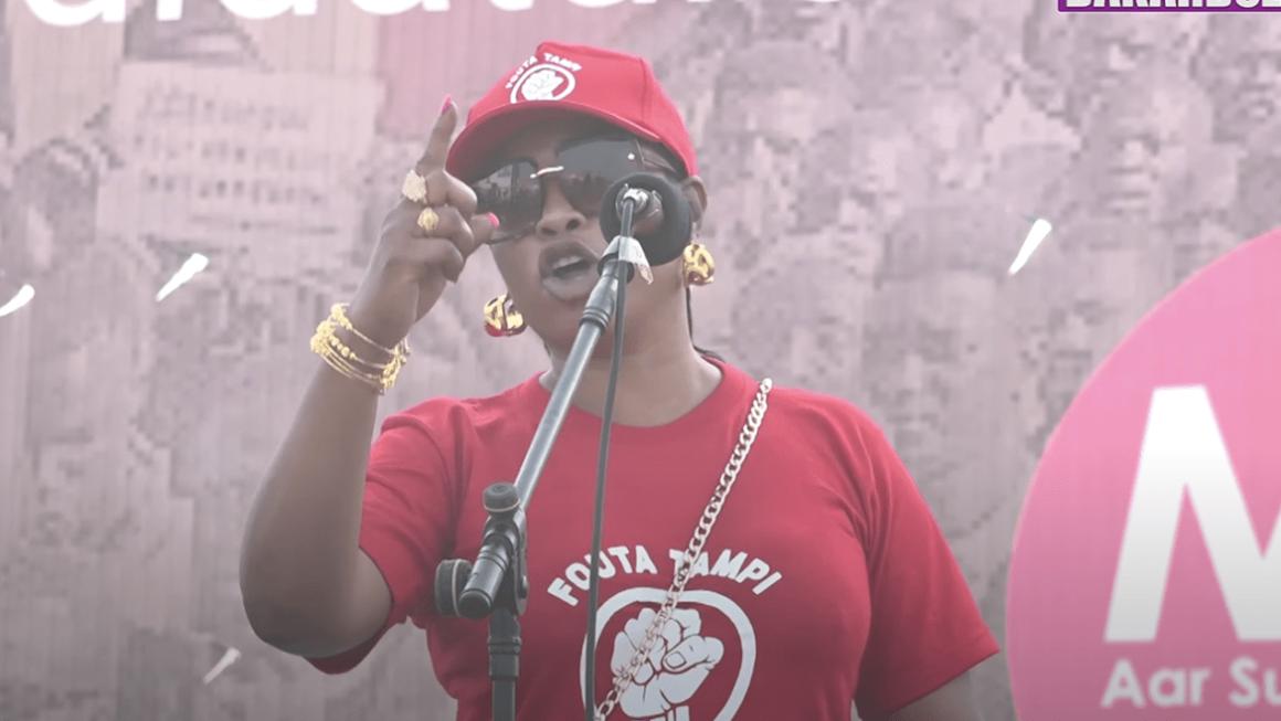 "Fatoumata Ndiaye, de ""Fouta Tampi"" à ""Fouta Weeli"" (Par Amadou Ba)"
